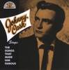 Johnny Cash Sings: The Songs That Made Him Famous ジャケット写真