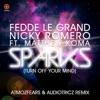 Sparks (Turn Off Your Mind) (Atmozfears & Audiotricz Remix) [feat. Matthew Koma] - Single