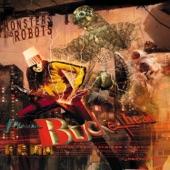 Buckethead - The Shape Vs. Buckethead