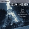 Great Composers: Georges Delerue (Music from the Motion Picture), Georges Delerue