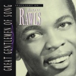 Lou Rawls - If It's the Last Thing I Do