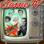 Classic TV: Comics