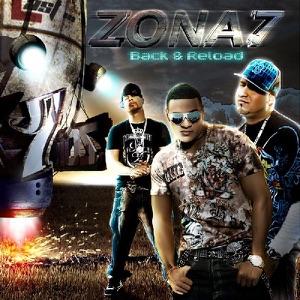 Zona 7, Dax & Realengos - Work That Body