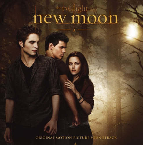 Muse - I Belong to You (New Moon Remix)