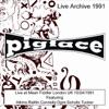 Mean Fiddler London UK - 10/24/1991, Pigface