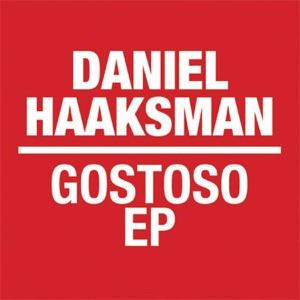 Daniel Haaksman - Kid Conga feat. MC Miltinho