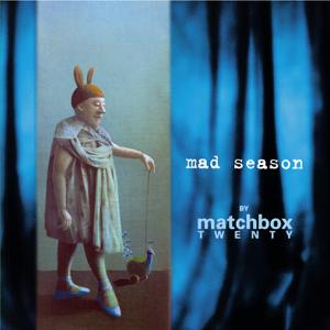 Matchbox Twenty - Last Beautiful Girl