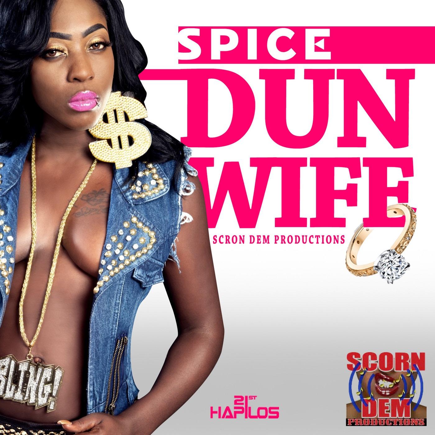 Dun Wife - Single