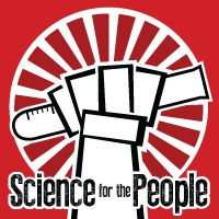 Science for the People podcast
