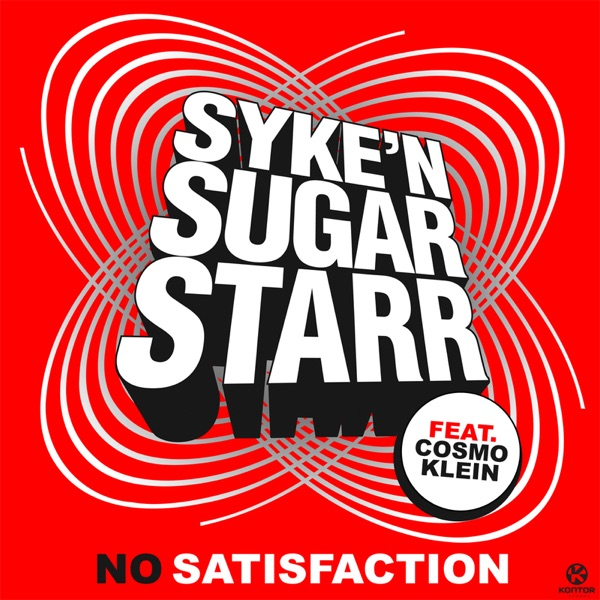 No Satisfaction (Remixes) [feat. Cosmo Klein] - EP