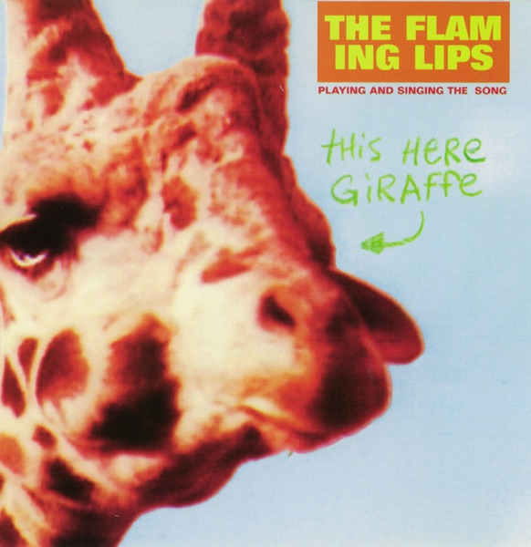 This Here Giraffe - EP