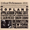Great Performances - Bernstein Conducts Copland