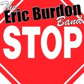 The Eric Burdon Band - The Man