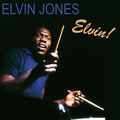 Elvin! - Elvin Jones