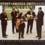 Kenny & Amanda Smith Band - Big Ball In Boston
