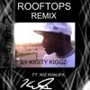 Rooftops (Remix) [feat. Wiz Khalifa] - Single ジャケット写真