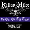 Go Out On the Town feat Young Jeezy Single