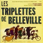 M. - Belleville Rendez-Vous
