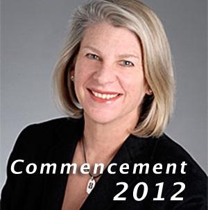 Commencement Agnes Scott College