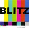 Blitz (Ao Vivo e a Cores) ジャケット写真