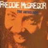 Freddie McGregor: The Anthology ジャケット写真