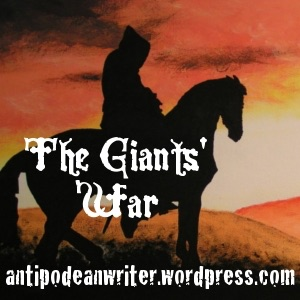 Giants' War Novel