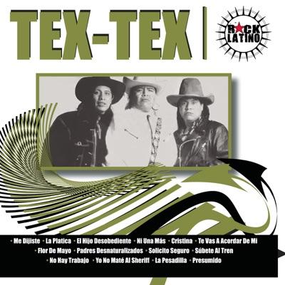 Rock Latino: Tex Tex - Tex tex