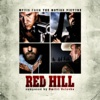 Red Hill (Original Motion Picture Soundtrack) ジャケット写真