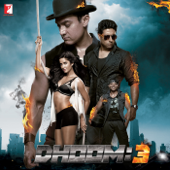Dhoom : 3 (Original Motion Picture Soundtrack)-Pritam