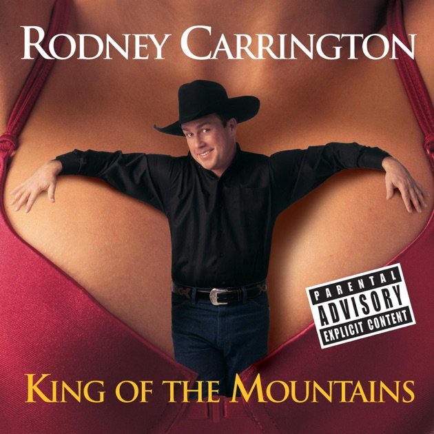 Make It Christmas by Rodney Carrington on Apple Music