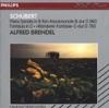 Schubert: Piano Sonata in B Flat & Fantasy in C ジャケット写真