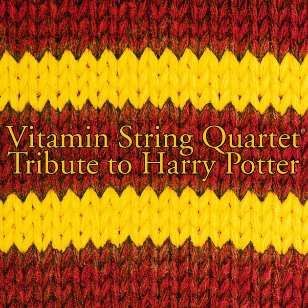 Vitamin String Quartet Performs Coldplay Vitamin String Quartet: Vitamin String Quartet Tribute To Harry Potter By Vitamin