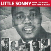Little Sonny - She's My Desire (feat. Dave 'Fat Man' Williams)