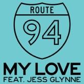 My Love (feat. Jess Glynne) - Single