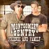 Montgomery Gentry - Aint Out of the Woods Yet  feat. Colt Ford