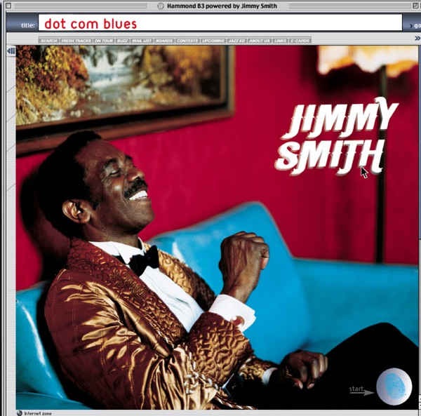 Jimmy Smith - Just Wanna Make Love To You