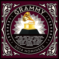2014 GRAMMY® Nominees