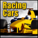 Auto, Race, Pro Stocks - Stock Cars: Race Ambience from Pit Area Race Cars, Car Races - Sound Effects Library
