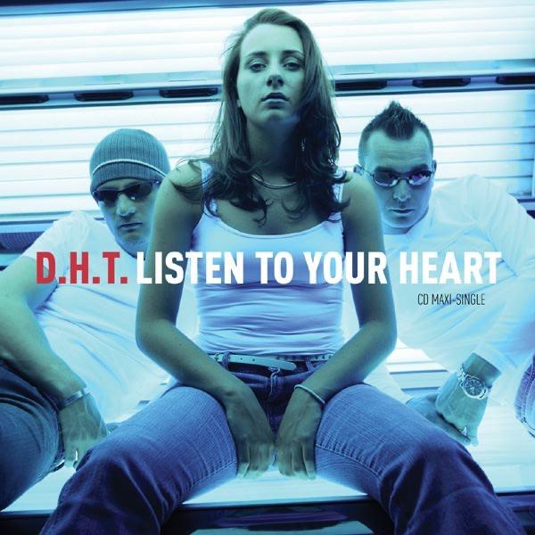 DHT  -  Listen To Your Heart diffusé sur Digital 2 Radio