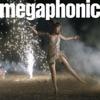 megaphonic ジャケット写真