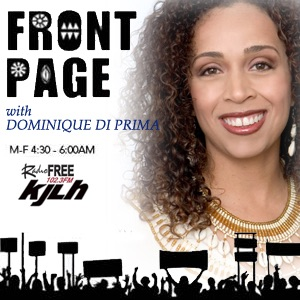Dominique DiPrima by Front Page - KJLH 102.3 FM on Apple ...