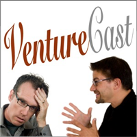 VentureCast podcast