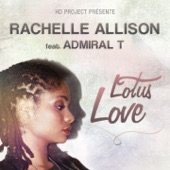 Lotus love (feat. Admiral T) - Single