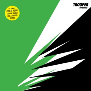 Trooper - EP Mp3 Download