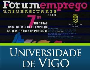 Forum Empleo Universitario 2008