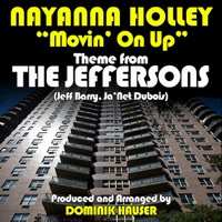 Movin' On Up (Theme from the TV Series