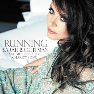 Running - EP - Sarah Brightman