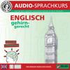 Vera F. Birkenbihl - Englisch gehirn-gerecht - 1. Basis: Birkenbihl Sprachen Grafik