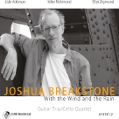 Joshua Breakstone - Short Story