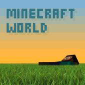 Minecraft World (feat. Brad Knauber)